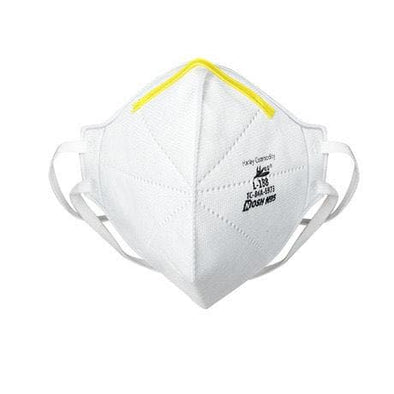 NIOSH Approved Hypoallergenic N95 Particulate Respirator Mask - Senior.com N95 Masks