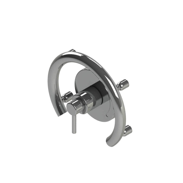 Invisia Accent Rings - Stand Assist & Fall Prevention Safety Rings - Senior.com Grab Bars & Safety Rails