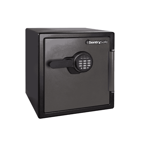 SentrySafe XXL Fire Resistant Biometric Fingerprint Lock Safe SFW205BXC