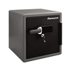 SentrySafe Fire and Water Touchscreen Safe with Dual Key Lock and Alarm - Senior.com Fires Safes