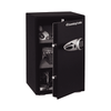 SentrySafe Fire & Water Resistant Safe with Electronic Keypad and Interior Organizer - Senior.com Security Safes