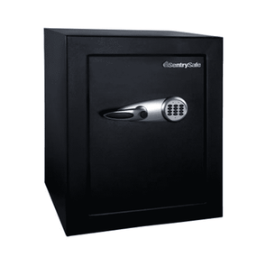 SentrySafe XX Large Security Safe with Electronic Lock and Interior Organizer - 4.25 Cu. FT.