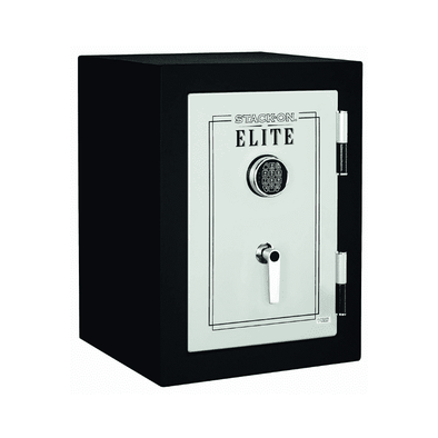 Stack-On Executive Fire Safe with Electronic Lock - E-029-SB-E