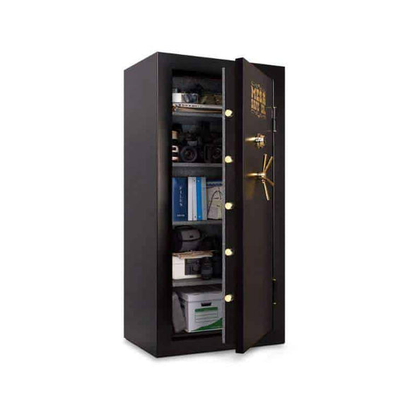 Mesa Safe X Large All Steel Safe with Combination Lock - 22.9 CF - Senior.com Security Safes