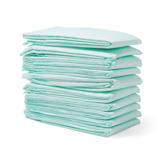 FitRight Ultra Hospital-Quality Disposable Underpads - Senior.com Incontinence