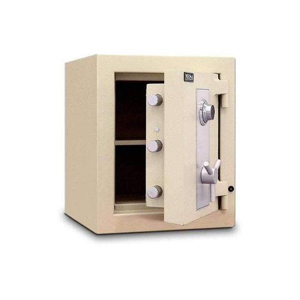 Mesa Safe TL-15 All Steel Safe with U.L. listed Group 2 Combination Lock - 1.8 CF-1