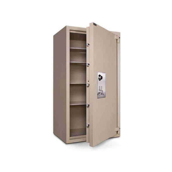Mesa Safe TL-15 All Steel Safe with U.L. listed Group 2 Combination Lock - 34.5 CF - Senior.com Security Safes