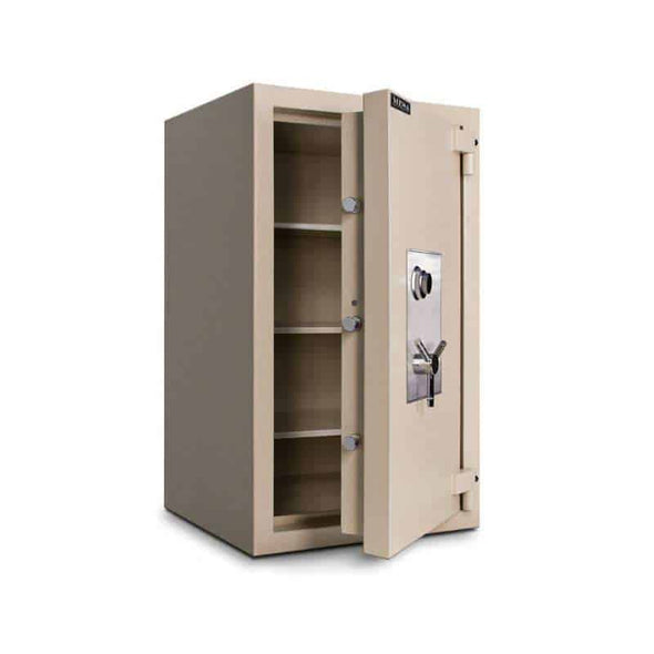 Mesa Safe TL-30 All Steel Safe with U.L. Listed Group 2 Combination Lock - 12.5 Cubic Feet - Senior.com Security Safes