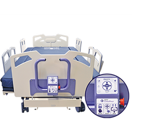 Joerns Healthcare Chauffeur™ Universal Patient Transport System - Senior.com Transport Systems