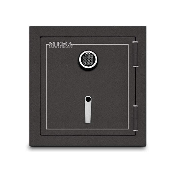 Mesa Safe All Steel Burglary and Fire Safe with Electronic Lock - 3.3 CF - Senior.com Security Safes