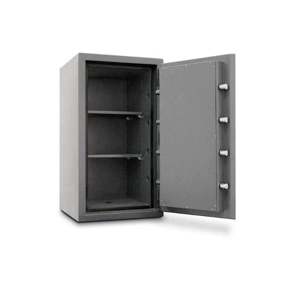 Mesa Safe High Security Burglary Fire Safe - All Steel with Combination Lock - 4.4 Cubic Feet - Senior.com Security Safes