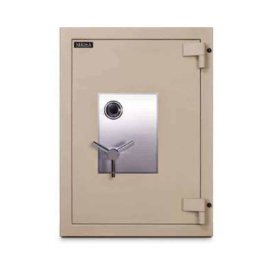 Mesa Safe TL-15 All Steel Safe with U.L. listed Group 2 Combination Lock - 9.7 CF - Senior.com Security Safes