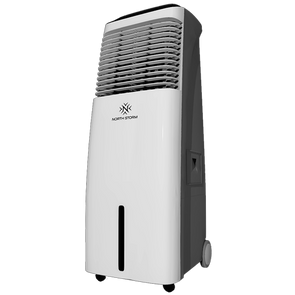 North Storm AirWave Cooler - Low Energy Consumption - Uses Water For Cooling - Senior.com Air Conditioners