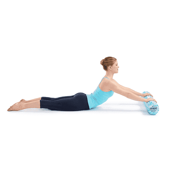 OPTP Standard Pro Foam Rollers For Yoga, Stretching, Massage and Fitness - Senior.com Foam Rollers