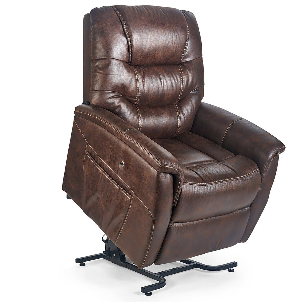 Golden Tech DeLuna™ Series Dione Luxury Power Lift Recliners - Senior.com Recliners
