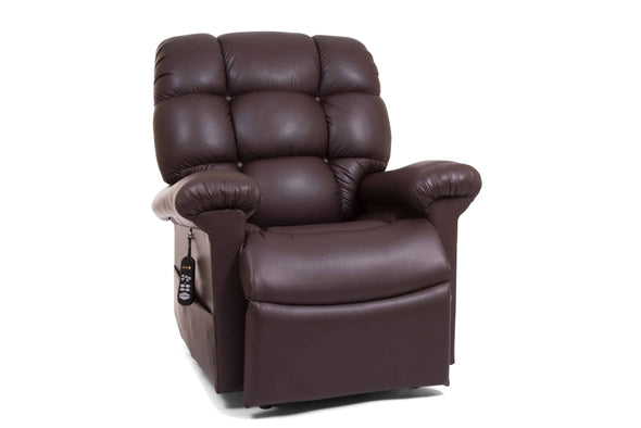 Golden Technologies MaxiComfort Cloud Series Assisted Lift Chair Recliners - Senior.com Recliners