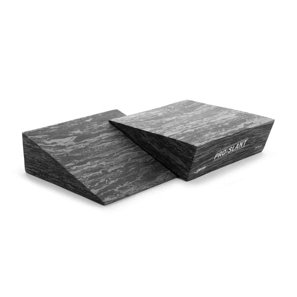 OPTP Pro Slants - Premium Foam Stretching Aids
