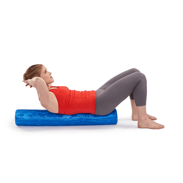 OPTP Soft Pro Foam Rollers For Fitness, Stretching, Massage, & Yoga - Senior.com Foam Rollers
