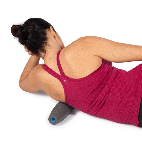 RAD Helix Roller - Muscle Massager