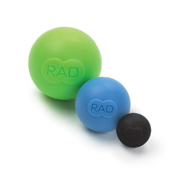 RAD Rounds Muscle Massaging Balls - Senior.com Massagers