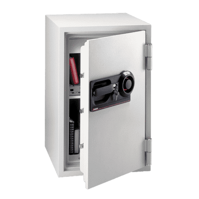 Sentry Safes Fire-Safe Business Combination Lock XXL Safe