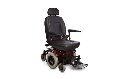 Shoprider 6Runner 14 Heavy Duty Bariatric Center-Wheel Drive Power Chairs