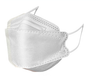 KF94 Antibacterial Face Masks - Individually Wrapped - Senior.com Facial Masks