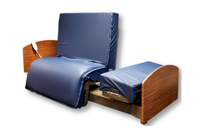 Med-Mizer ActiveCare™ Rotating Pivot Hospital Bed Package - Senior.com Bed Packages