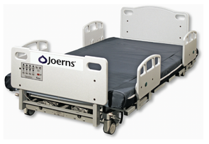 Joerns Healthcare RC Ultra Hi-Lo 850 Safety Suite Bed Package - Senior.com Bed Packages