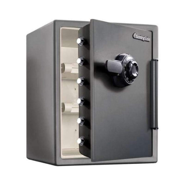 Sentry Safe XX-Large Combination Safe - 2.0 Cubic Feet - Senior.com Security Safes