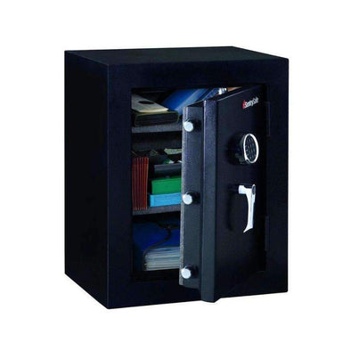 Sentry Safes Executive Business Fire/Water Proof Electronic Keypad Safe - Senior.com Security Safes