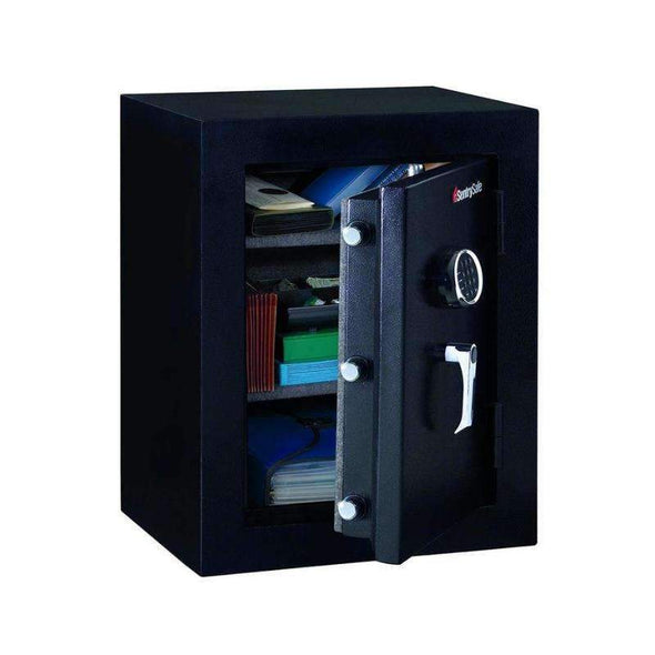 Sentry Safes Executive Business Fire/Water Proof Electronic Keypad Safe