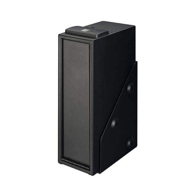 Stack-On Quick Access Single Gun Safe with Electronic Lock