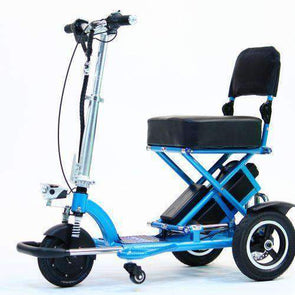 Folding Travel Mobility Scooters – Senior com