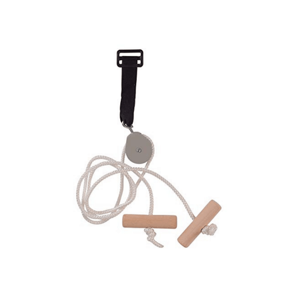 DMI Shoulder Door Pulley Exerciser For Physical Therapy - Senior.com Physical Therapy