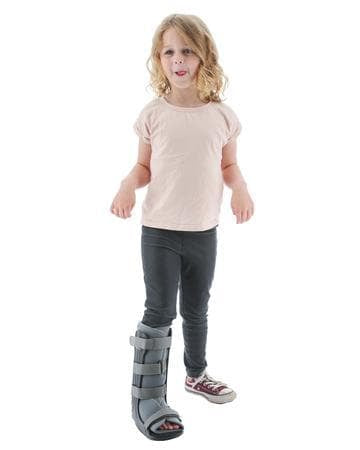 Core Products Swede-O Pediatric Walking Boot - Senior.com Walking Boot
