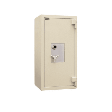 Mesa Safe TL-30 All Steel Safe with U.L. Listed Group 2 Combination Lock - 15.3 Cubic Feet - Senior.com Security Safes