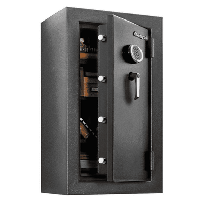 Sentry Safe XX Large Fire Resistant & Water Proof Digital Safe - 4.7 Cubic Feet - Senior.com Security Safes