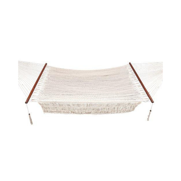 "Bliss Hammocks Island Rope Hammock - 48"" W - Senior.com Hammocks"