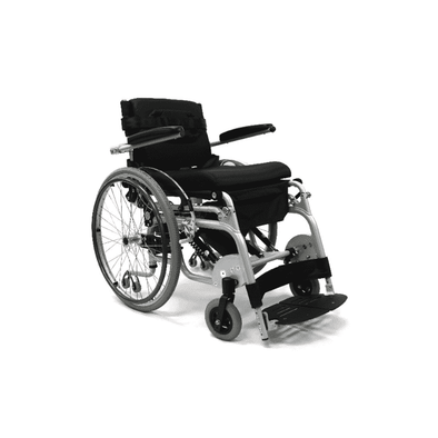 Karman XO-101 Lightweight Manual Propel Power Standing Wheelchairs