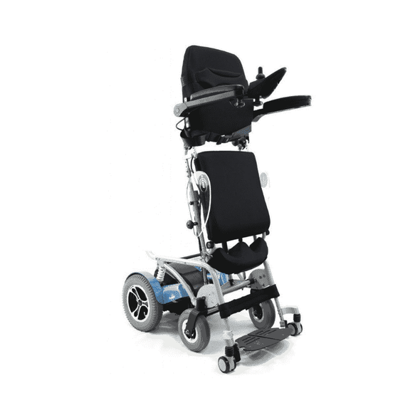 Karman XO-202 Full Power Stand Up Power Mobility Chairs