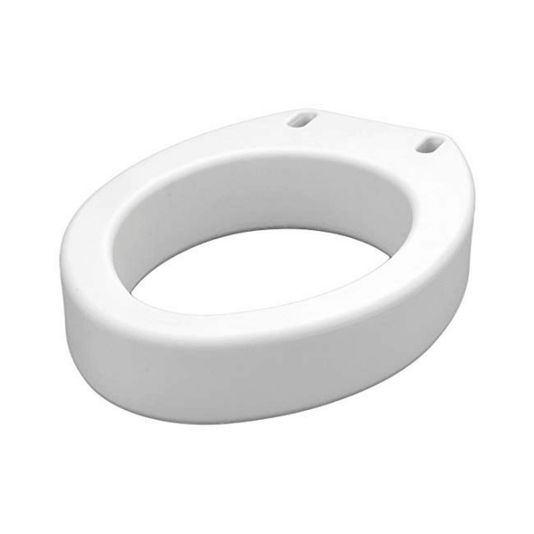 Nova Medical Raised Toilet Seats - Elongated & Standard
