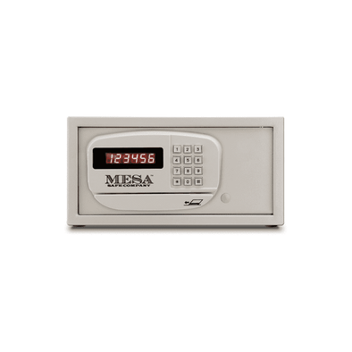 Mesa Safe Company Residential and Hotel Electronic Burglary Safes