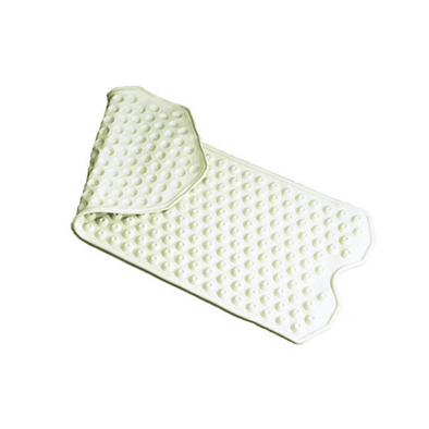 Essential Medical Supply Super Thick Bathroom Safety Mat - Extra Large - Senior.com shower mats