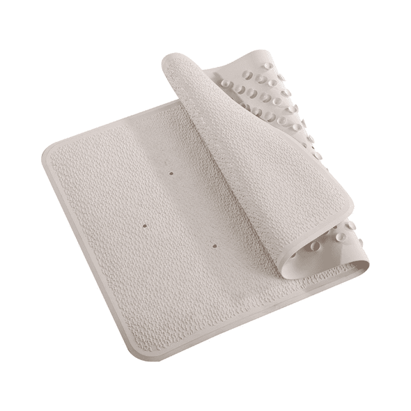 Viverity Extra Long Bath Mat with Suction Cups - Senior.com shower mats