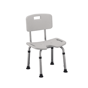 Nova Medical Bath Seats with Hygienic Front U-Shaped Cut Out 9060