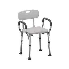 Nova Medical Bath Seats With Padded Arms and Skid Resistant Feet 9026