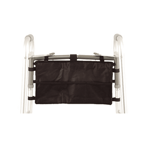 Nova Medical Nylon Folding Walker Bags - Senior.com Walker Parts & Accessories
