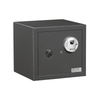 Protex Burglary Safe For Home & Business with Biometric Lock HZ-34