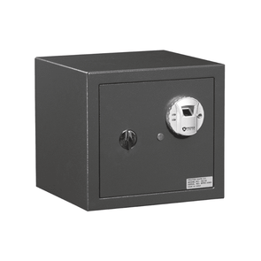 Protex Burglary Safe For Home & Business with Biometric Lock - Senior.com Security Safes